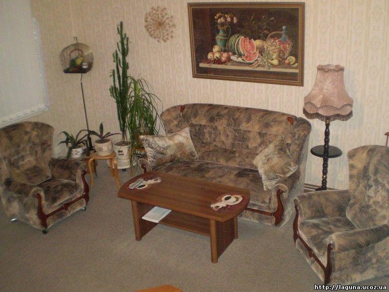 Снять жилье в Ливадии-Частный сектор в Ливадии