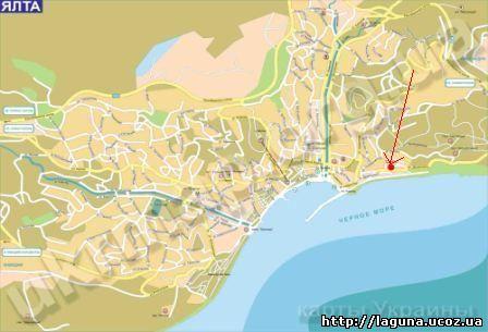 Снять домик в Крыму у моря