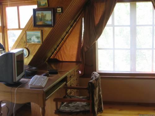 Комната на 3 этаже