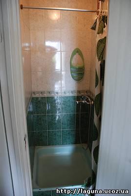 Снять дом в Ливадии со всеми удобствами внутри
