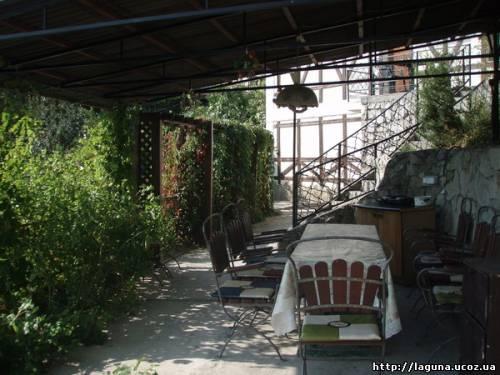 Снять дом в Ливадии