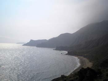 Нудистие пляжи в Орджоникидзе