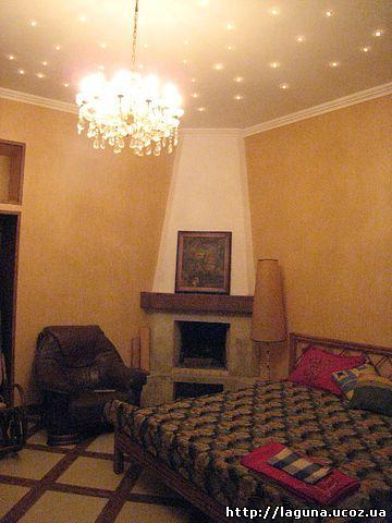 Однокоинатная Квартира в Ялте