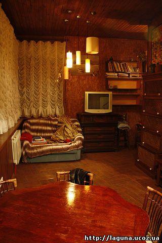 VIP квартиры в Ялте
