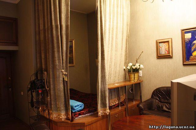 Аренда квартиры моря в Ялте