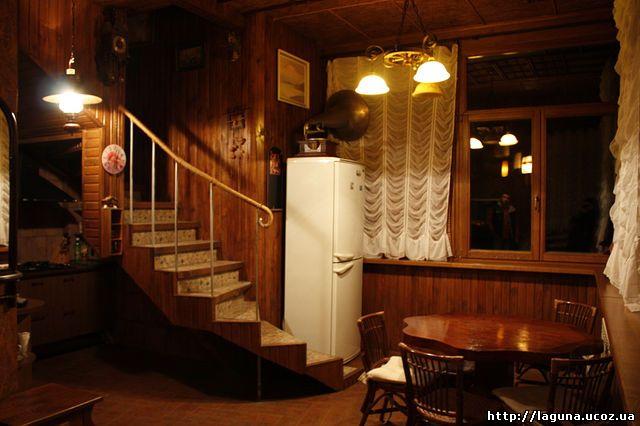 Аренда люкс квартиры у моря в Ялте
