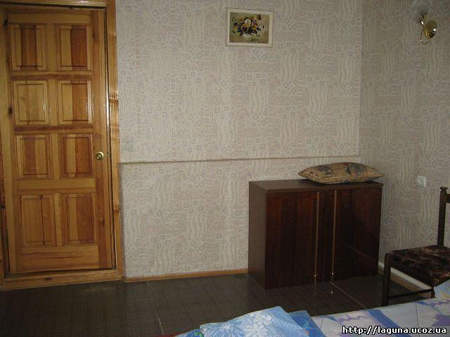 Квартира в Ялте Крым